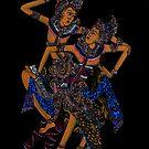 Balinese Dream 2012 by patjila