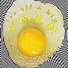 A BIG Yolk! by DAdeSimone