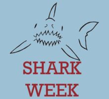 SHARK WEEK by goodluck