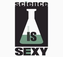 science is sexy by kislev
