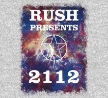 RUSH Presents: 2112 by George Williams