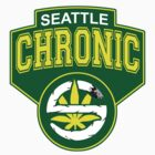 Seattle Chronic by mouseman