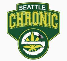 Seattle Chronic T Shirts