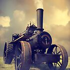 Steam Age by ajgosling