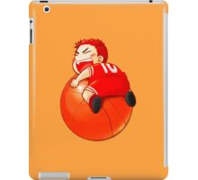 Slam Dunk Baby iPad Case/Skin