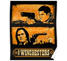 The Winchesters Poster