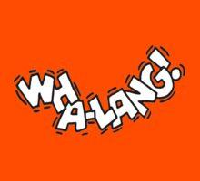 WHA-LANG! by wu-wei