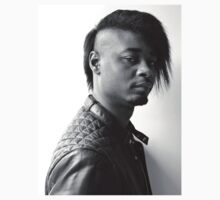 Danny Brown by ChinaskiX