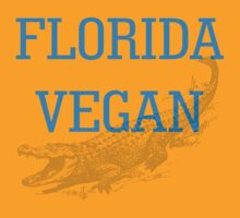 Florida Vegan II by veganese