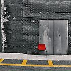 Go Sit in the Corner by ARTphotographix
