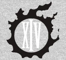 XIV - Sun by andystar