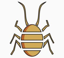 Cockroach Logo by cockroachman