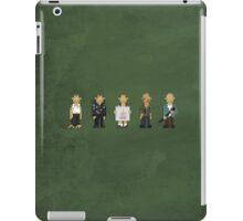 Die Hards iPad Case/Skin