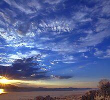North west Palomino Valley by SB  Sullivan