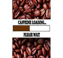 ☝ ☞ CAFFEINE LOADING IPHONE CASE ☝ ☞ by ✿✿ Bonita ✿✿ ђєℓℓσ