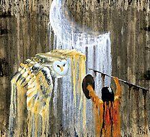 Night spirit by patrick trotter