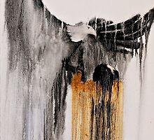 Eagle Spirit by patrick trotter