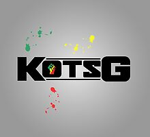 Kots G by Nilton  Martins Design
