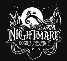 Jack's Nightmare by warbucks360
