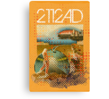 2112AD Canvas Print