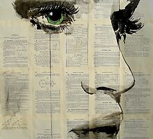 we could be... by Loui  Jover
