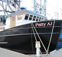 Patty A.J. by Jonoxford