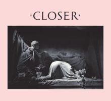 Joy Division - Closer Kids Clothes