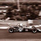 Grand Prix Historique de Monaco #7 by Stefan Bau