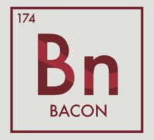 Bacon Science by Look Human