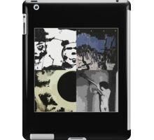 Bauhaus Pop Art iPad Case/Skin