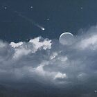 Celestial Night by RC deWinter
