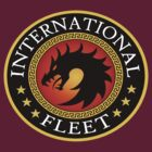 International Fleet- Dragon Army by ori-STUDFARM