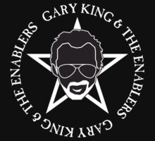 Gary King & The Enablers by zmedia