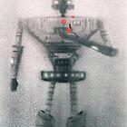 Robot Love by Mark Padua