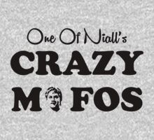 Crazy Mofos  by cerenimo