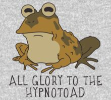 Hypnotoad by asteroide