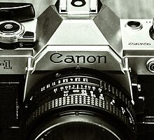 Camera by redfibres