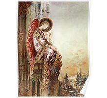 Angel Traveler Poster