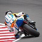 The Art of Motorcycle Racing VI - Stirlings Bend - Brands Hatch GP by motapics