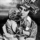 Madonna with Christ Child 30.Christ/child by - nawroski -