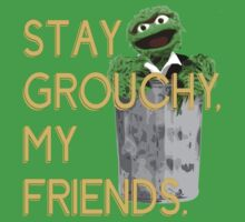 Stay Grouchy by uncmfrtbleyeti