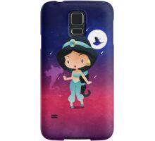 Jasmine Samsung Galaxy Case/Skin