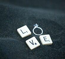 LOVE by Brian Lai