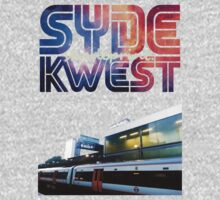 Syde Kwest Legion. by shadeprint