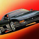 1999 Ferrari 355 Spider by DaveKoontz