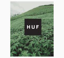 HUF Y'ALL by jaydenwheelhous