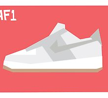 Air Force 1 by lomoco