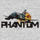 Phantom f4 by Siegeworks .