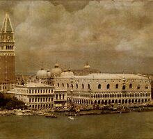 Bellissima Venezia by Lois  Bryan