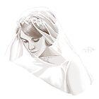 Lady Mary by Alessia Pelonzi